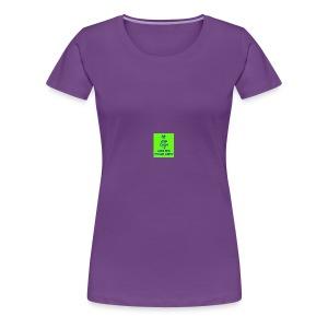 Pickle Army - Women's Premium T-Shirt