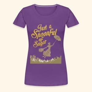 Poppins - Women's Premium T-Shirt