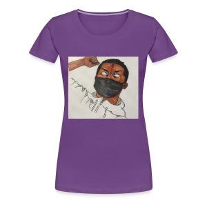 immortal Imqity - Women's Premium T-Shirt