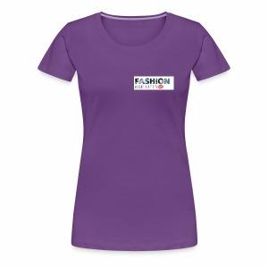 Fashion and Beauty - Women's Premium T-Shirt