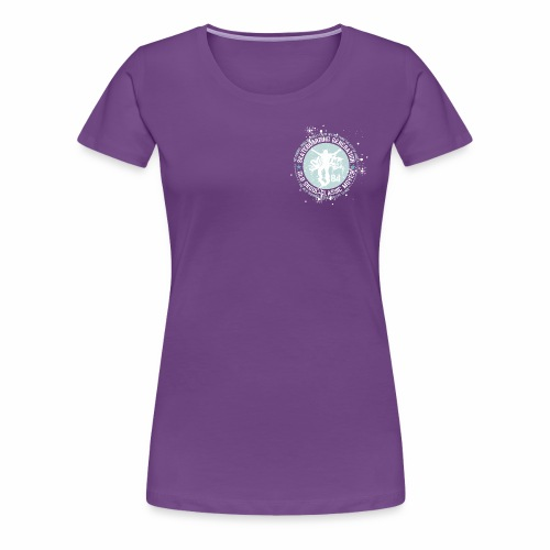 urban king of street skateboard - Women's Premium T-Shirt