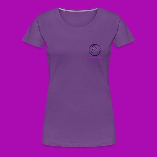 Galaxy Logo - Women's Premium T-Shirt