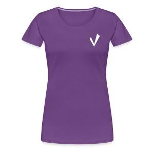 Vesla - Women's Premium T-Shirt