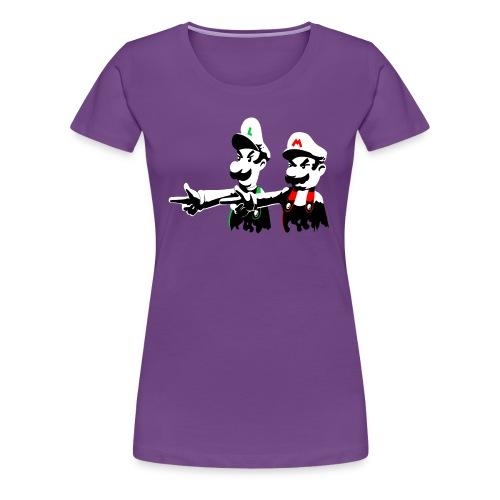 Hot Situation - Women's Premium T-Shirt
