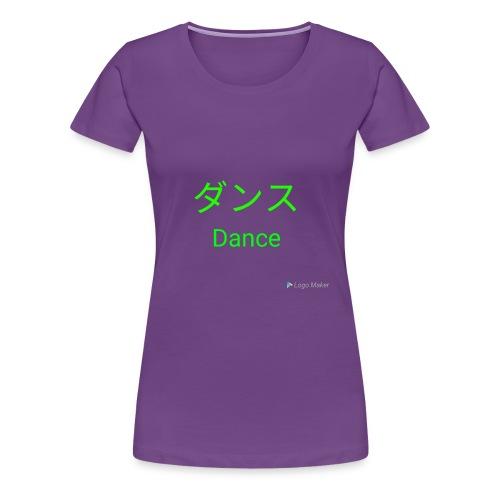 Photo 15168465258 - Women's Premium T-Shirt