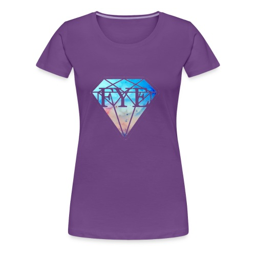 FYE - Women's Premium T-Shirt