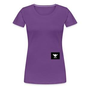 Aloha Hand-loose - Women's Premium T-Shirt