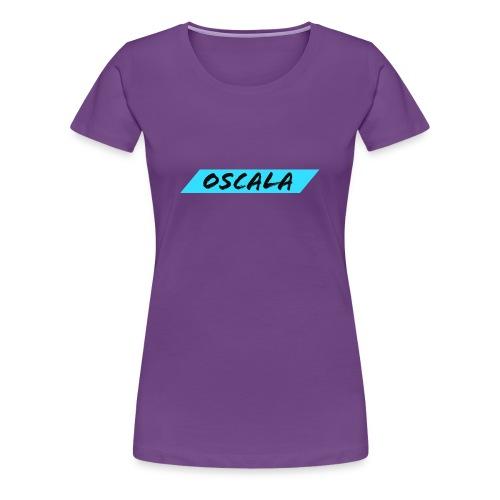 B7EF9300 EB63 4DC5 B00E 98F0AC373DFC - Women's Premium T-Shirt