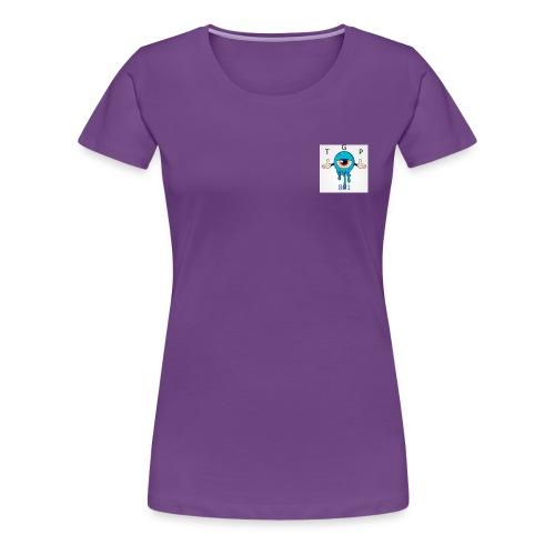 TGP801 - Women's Premium T-Shirt