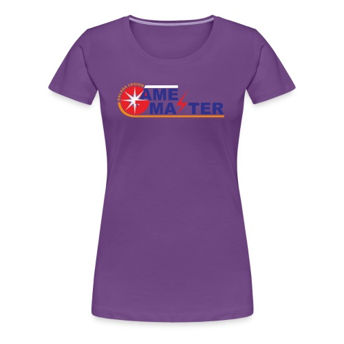 GALAGA - Women's Premium T-Shirt