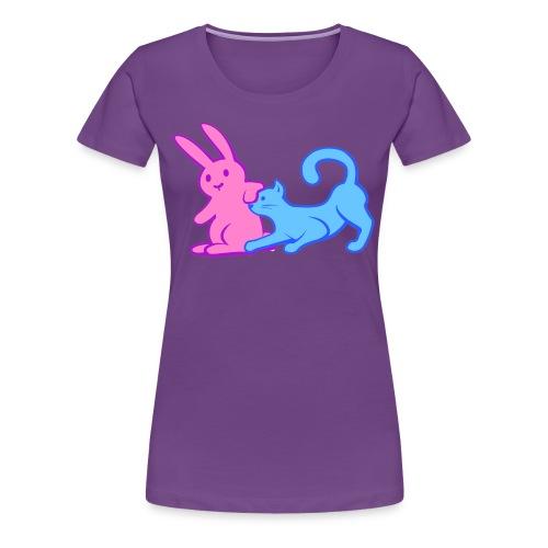 logo avatar - Women's Premium T-Shirt