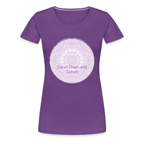Logomakr 0Zgwdc - Women's Premium T-Shirt