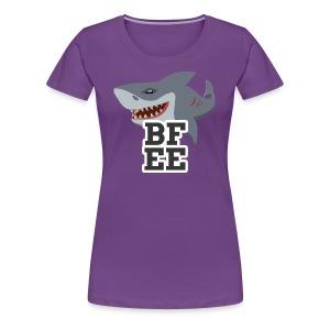 BFEE - Women's Premium T-Shirt