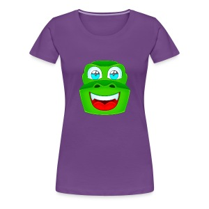 Great Merch At A Great Price! - Women's Premium T-Shirt