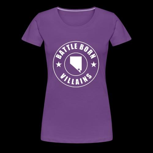 BVLV - Women's Premium T-Shirt