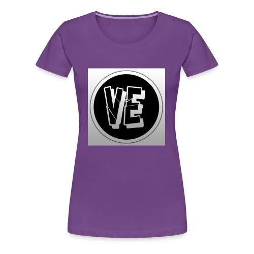 Viper Ech0 - Women's Premium T-Shirt