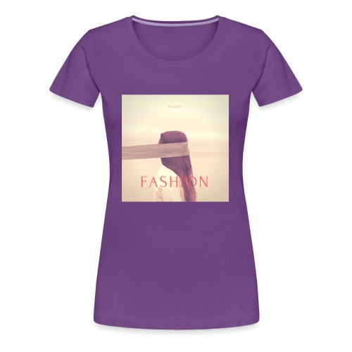 Allout Fashion - Women's Premium T-Shirt