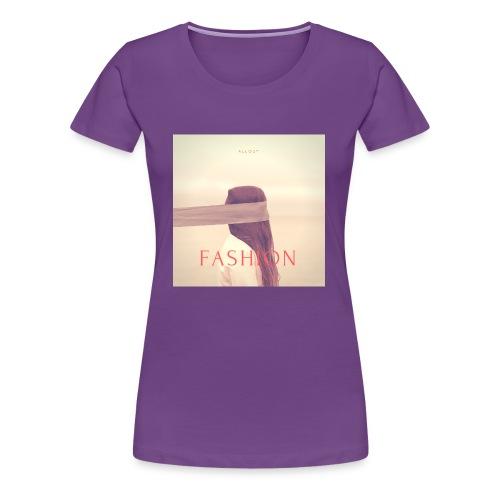 Allout Fashion - Women's Premium T-Shirt