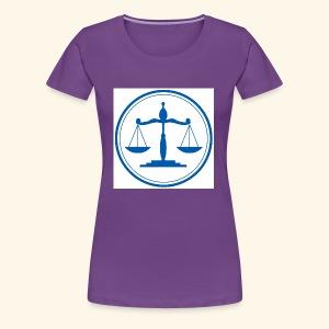 Paralegal - Women's Premium T-Shirt