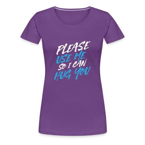 Simply Rocks - Women's Premium T-Shirt