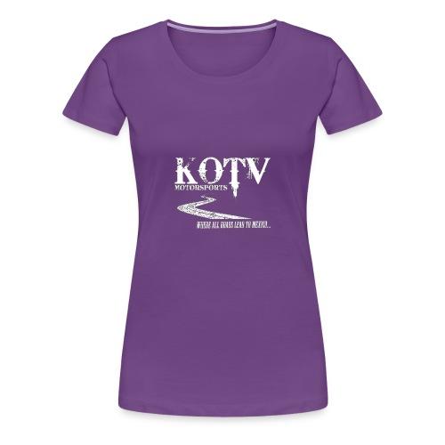mexicologo - Women's Premium T-Shirt