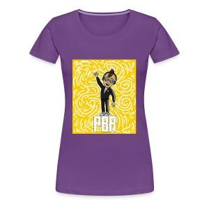 20180204 045818 - Women's Premium T-Shirt