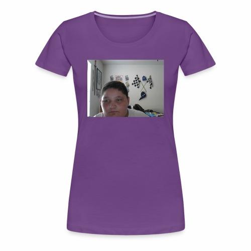 This Is to help my youtube - Women's Premium T-Shirt