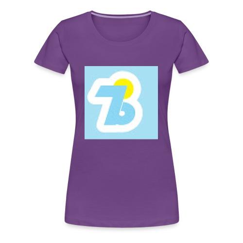 IB7 Merch - Women's Premium T-Shirt