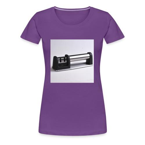 s l1600 1 - Women's Premium T-Shirt