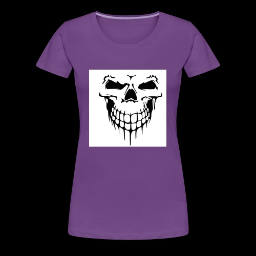 Say Cheese - Women's Premium T-Shirt