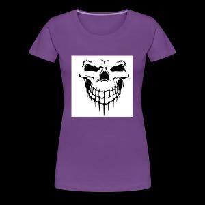 Say Cheese - Women's Premium T-Shirt