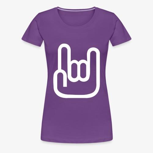 Slouu - Women's Premium T-Shirt