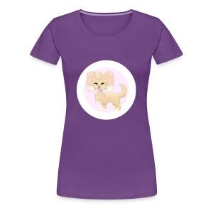 cocker spaniel - Women's Premium T-Shirt