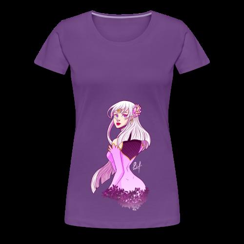 LordMaru's Avatar - Women's Premium T-Shirt
