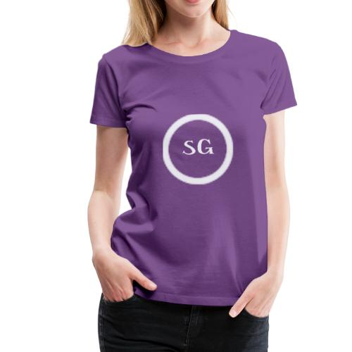 Saving Ghosts - Women's Premium T-Shirt