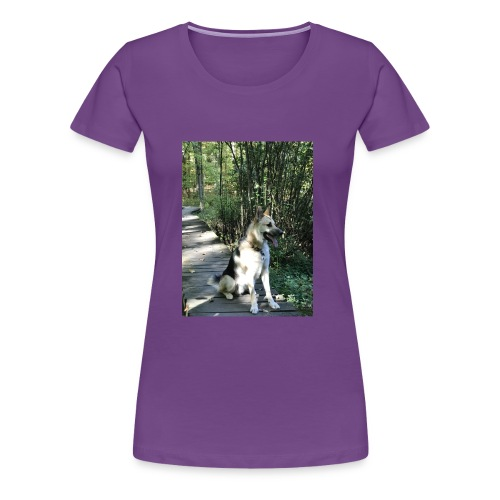 1BDE5C2F 64CF 4DCE B12A 862ED763B62E - Women's Premium T-Shirt