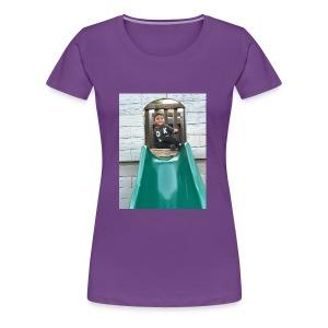 E3FC7C14 2CE5 451D A776 5A55CA23ECAB - Women's Premium T-Shirt