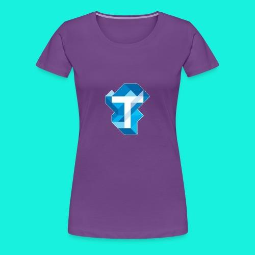 TetraTekkerTeam! - Women's Premium T-Shirt
