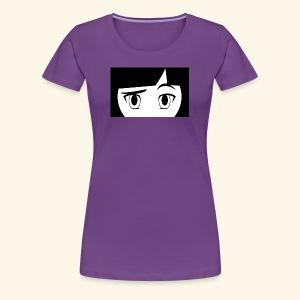 ma3k square DIJAN - Women's Premium T-Shirt