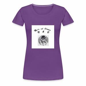 D2D530FB DBBD 4EA9 A3E6 43B2967C256C - Women's Premium T-Shirt