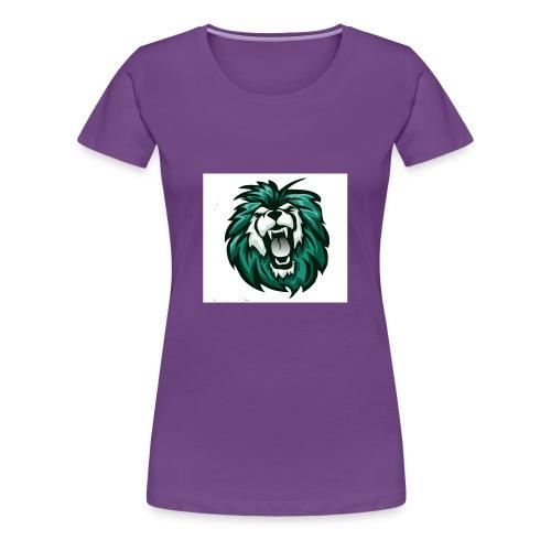 New Shirt For Merchandise - Women's Premium T-Shirt