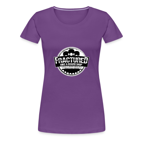 Locally Grown - Women's Premium T-Shirt