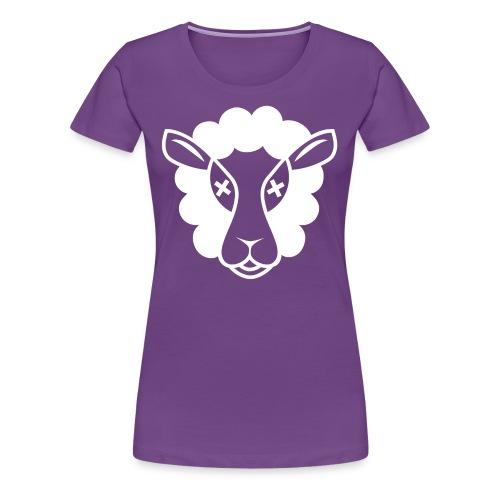 UnCloned Life (White) - Women's Premium T-Shirt