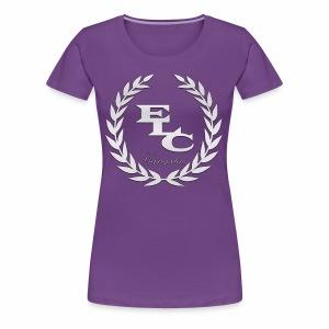 ELCG - Women's Premium T-Shirt