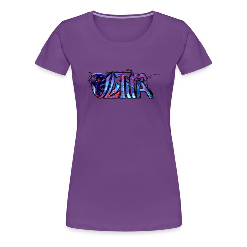 ULTRA - Women's Premium T-Shirt