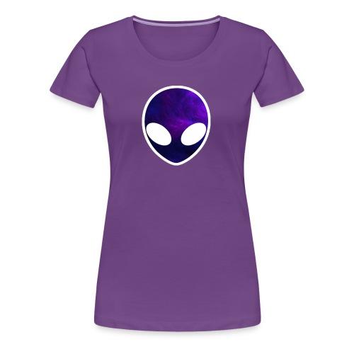 Aliens Oficial - Women's Premium T-Shirt