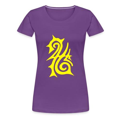 T-shirt tank top hoodie Washington - Women's Premium T-Shirt