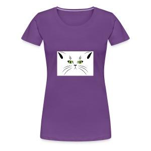 kitcat - Women's Premium T-Shirt