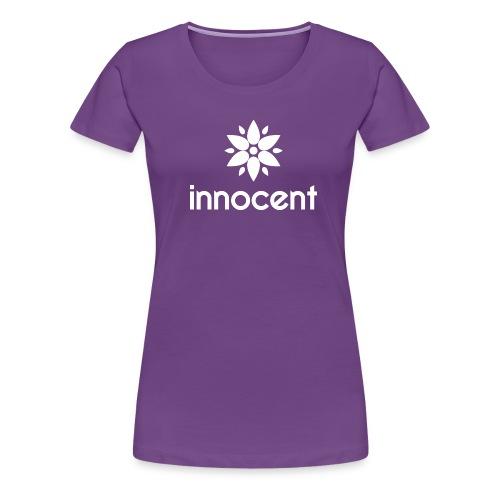 innocent - Women's Premium T-Shirt