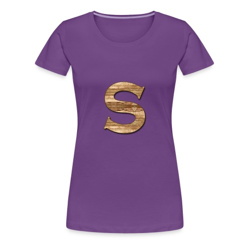 Synch - S Series Line - Women's Premium T-Shirt